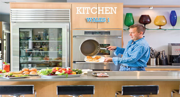 Welcome to Kitchen Wales 1